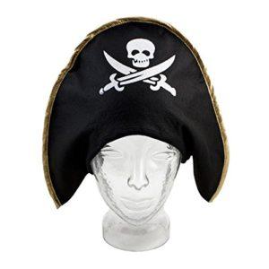cappello da pirata