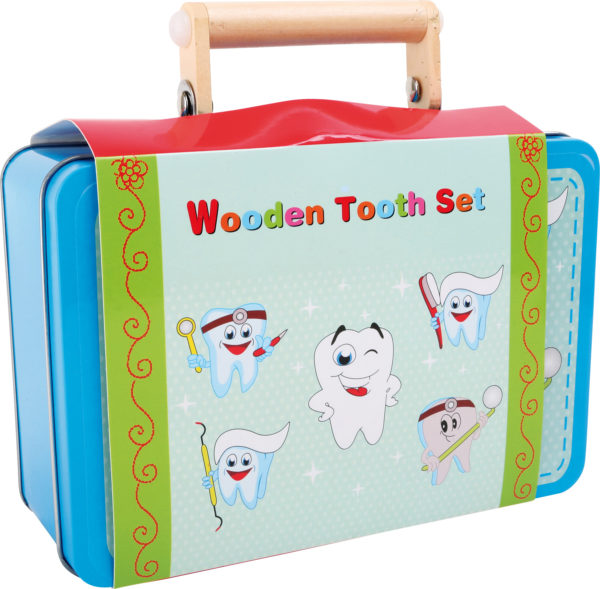 valigetta dentista