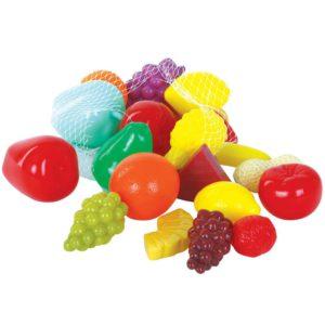 frutta giocattolo