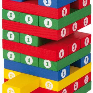 torre dei numeri