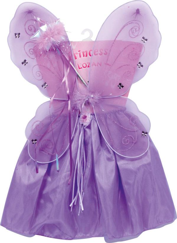 costume lili