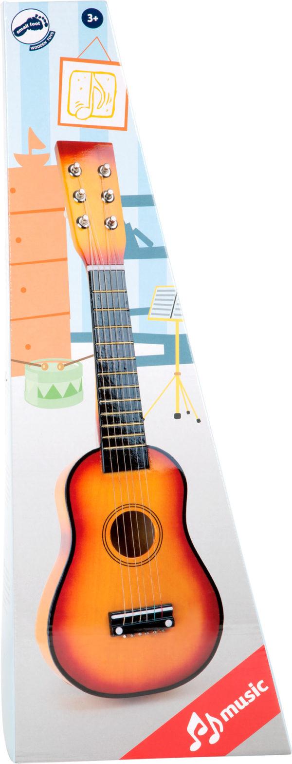 chitarra pack