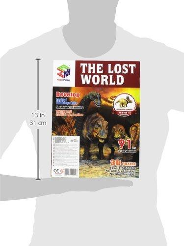 dimensione scatola dinosauri
