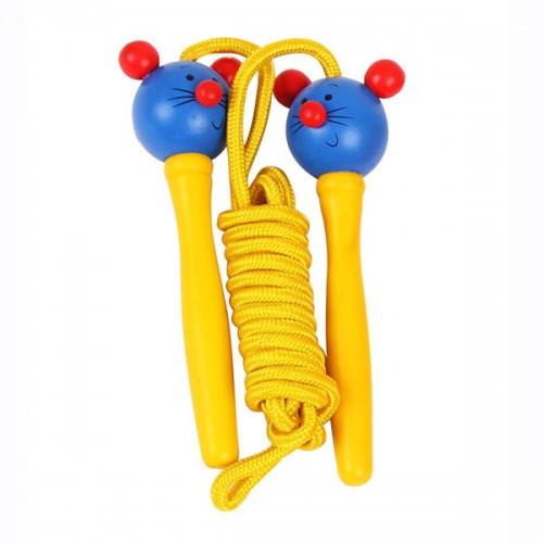 corda topo giallo