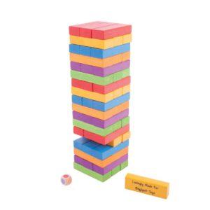 torre impilabile