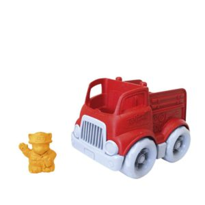 Mini Camion dei Pompieri