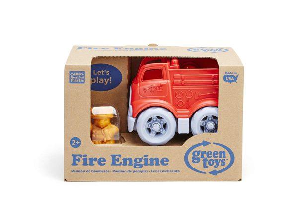 packaging camion pompieri