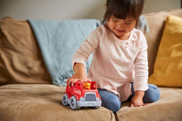 gioco camion pompieri 2