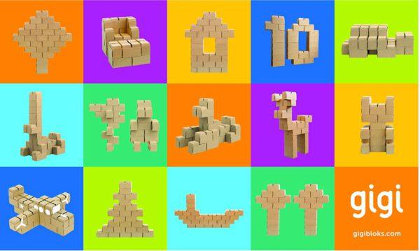 blocchi costruzione creativita