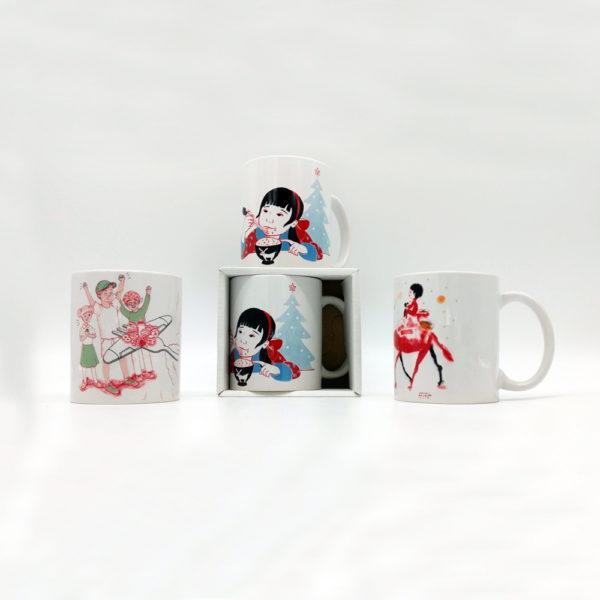 Tazze mug Helpcode