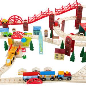 set_ferrovie_legno_la_mia_citta